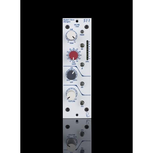 Rupert Neve Designs RND 511 500 Series Microphone Preamp