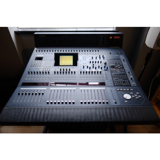 Yamaha DM2000 V2 - Used