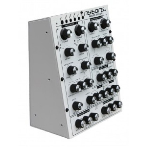 analog solutions nyborg 12 front