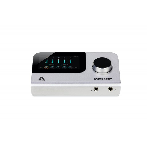 Apogee Symphony Desktop Audio Interface