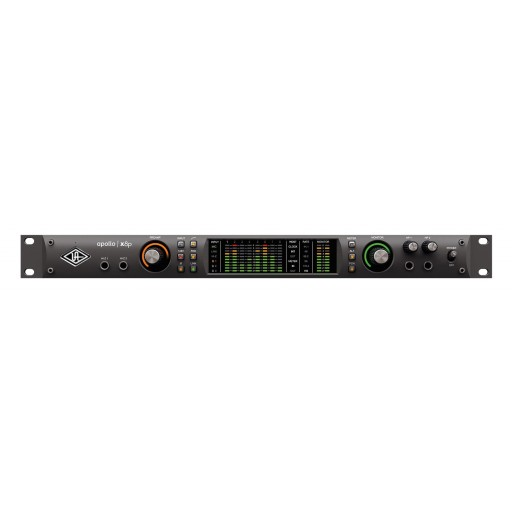 Universal Audio Apollo X8P Thunderbolt Audio Interface