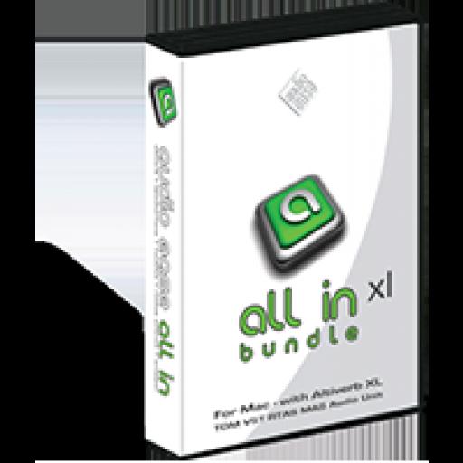 Audioease All In Bundle XL