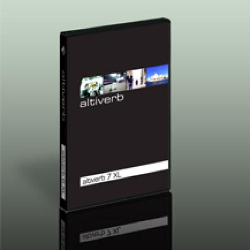 Audioease Altiverb V7 XL