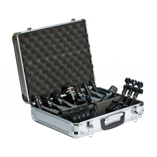 Audix DP8ELITE Microphone pack