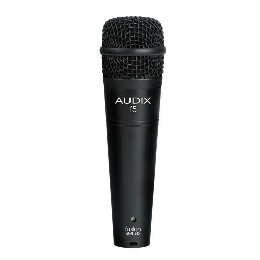 Audix F5 Dynamic Multi-Purpose Microphone