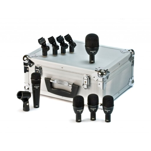 Audix FP5 Microphone Pack