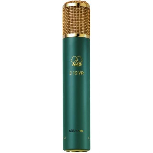 AKG C12VR Tube Microphone
