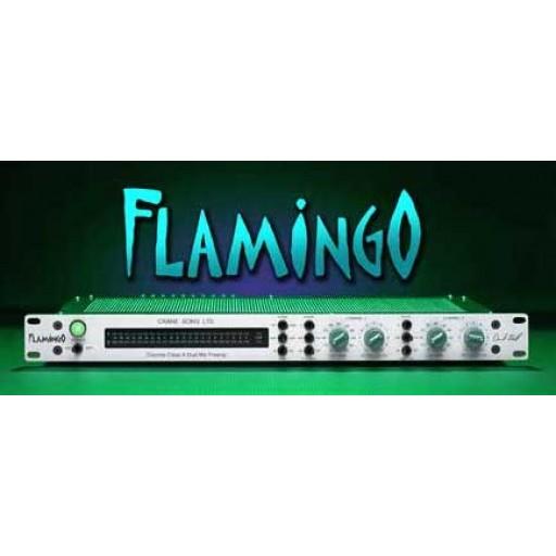 Crane Song Flamingo Stereo Mic-Pre