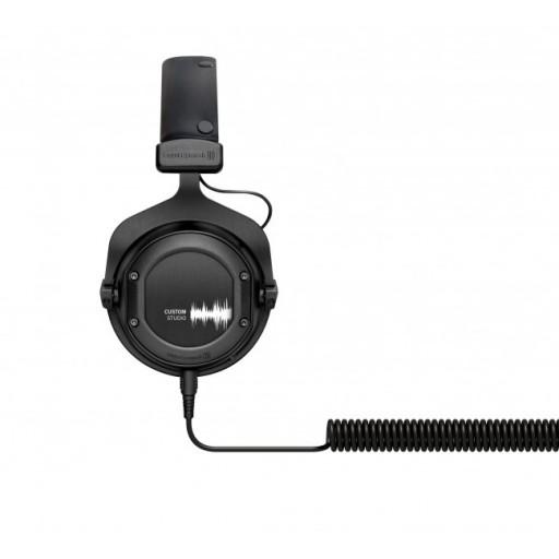 Beyer Custom Studio Headphones Side
