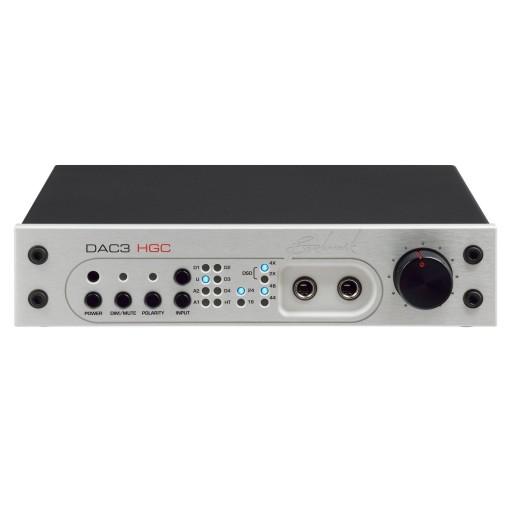 Benchmark DAC3HGC Converter  (no remote)