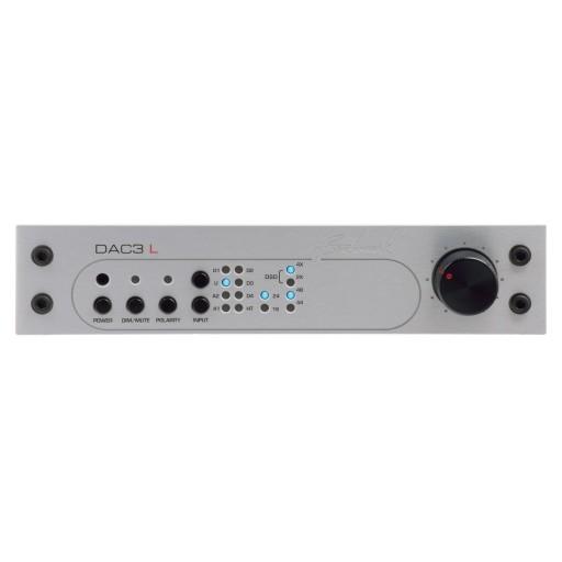 Benchmark DAC3L Converter  (no remote)