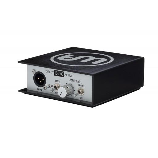 Warm Audio DI Box Active