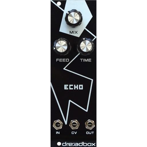 Dreadbox White Lines Echo