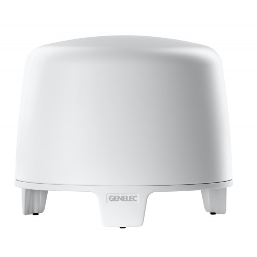Genelec F Two Active Subwoofer-White