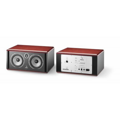Focal Twin 6 BE Active Nearfield Monitor - pair