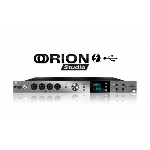 Antelop Audio Orion Studio Front