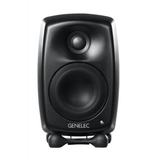 Genelec G Two Active Speaker (Single)-Black
