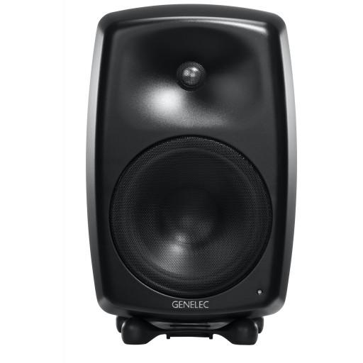 Genelec G Five Active Speaker (Single)-Black