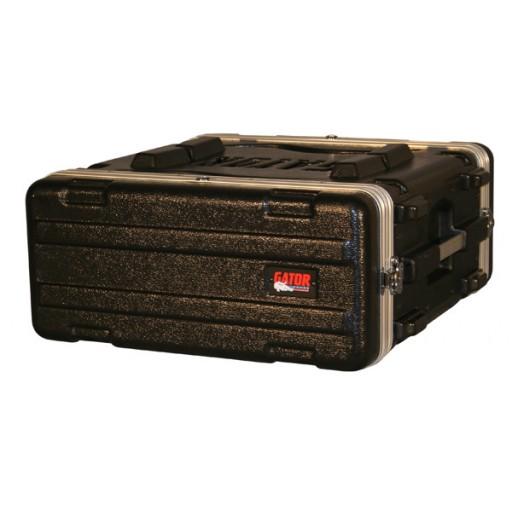 Gator Cases GR4S 4U Shallow Rack Case