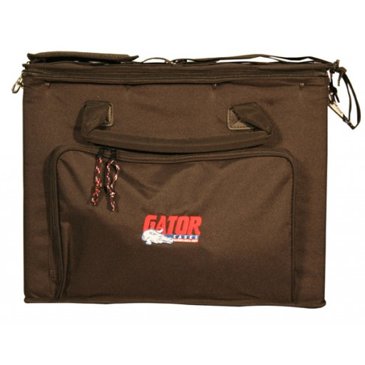 "Gator Cases GRB-4U 4U 19"" Rack Bag"