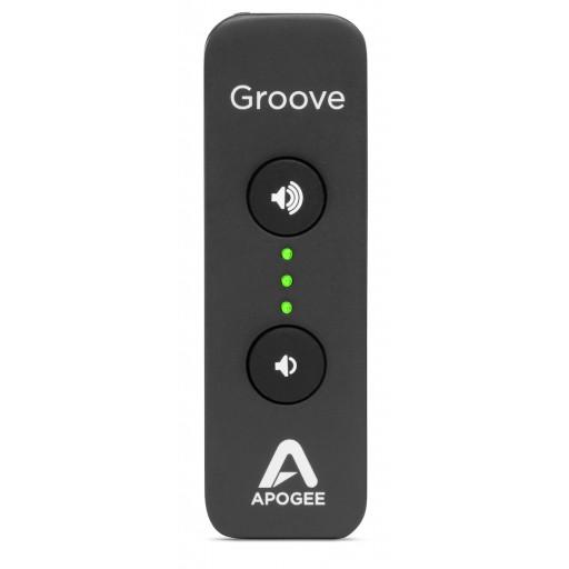 Apogee Groove Top