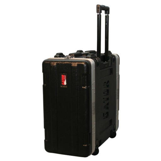 "Gator Cases GRR4L 4U Rolling 19"" Rack Case"