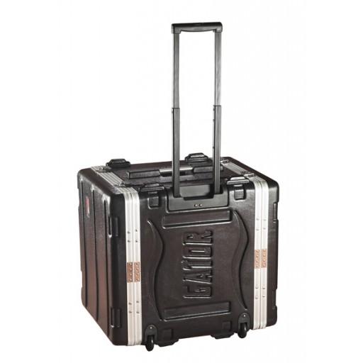 """Gator Cases GRR6L 6U Rolling 19"""" Rack Case"""