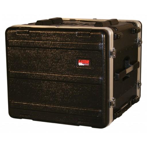 """Gator Cases GR8L 8u 19"""" Rack Case"""