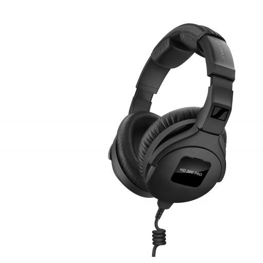 Sennheiser HD 300 Pro closed back studio headphone