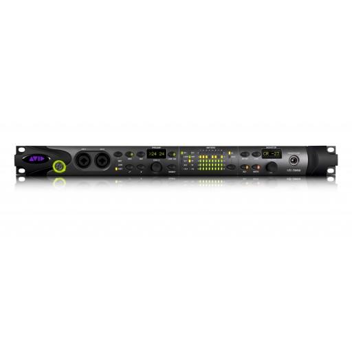 Avid HD OMNI Pro Tools HD Interface