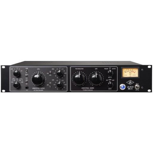 Universal Audio LA-610mk2