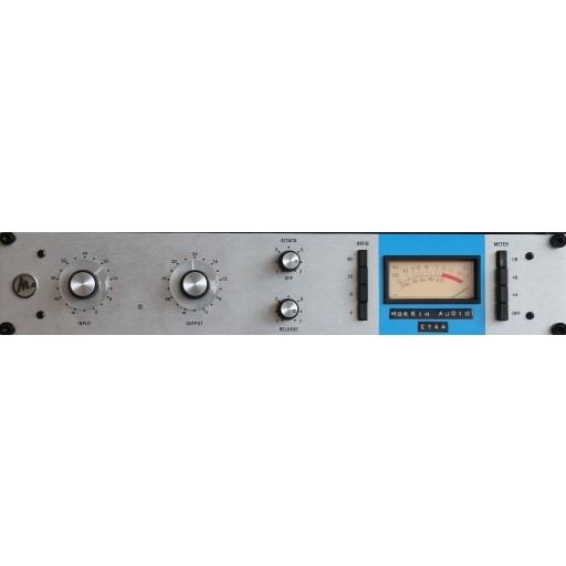 Morbin Audio MA76A