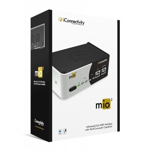 iConnectivity MIO 2 BOX