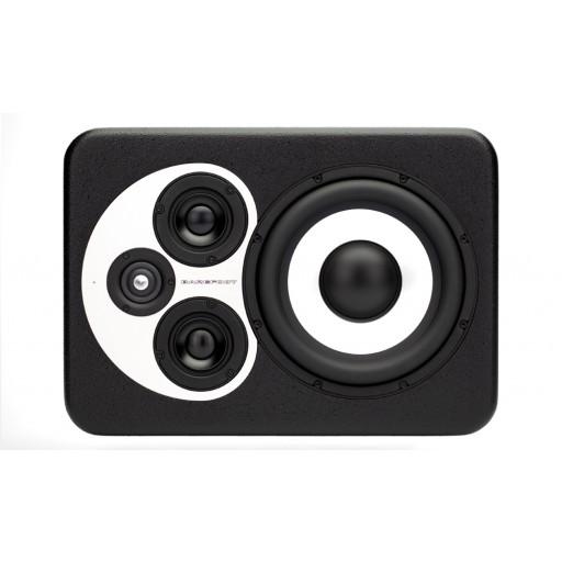 Barefoot MicroMain45 3-way Active Monitor (pair)