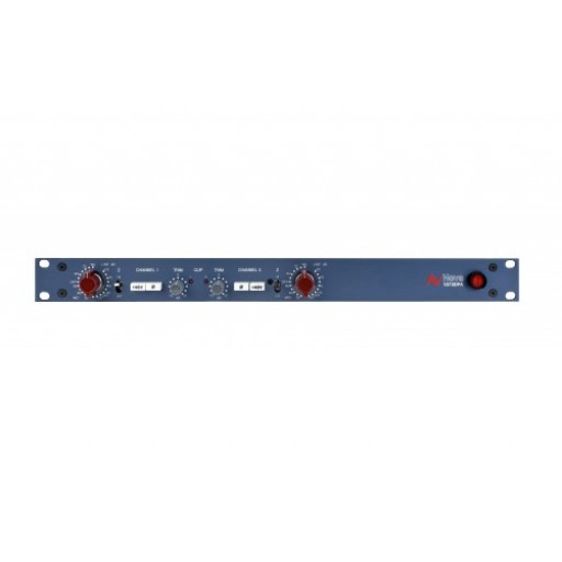 Neve 1073 DPA Front