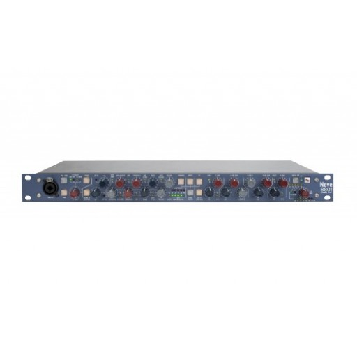 Neve 8801 Front