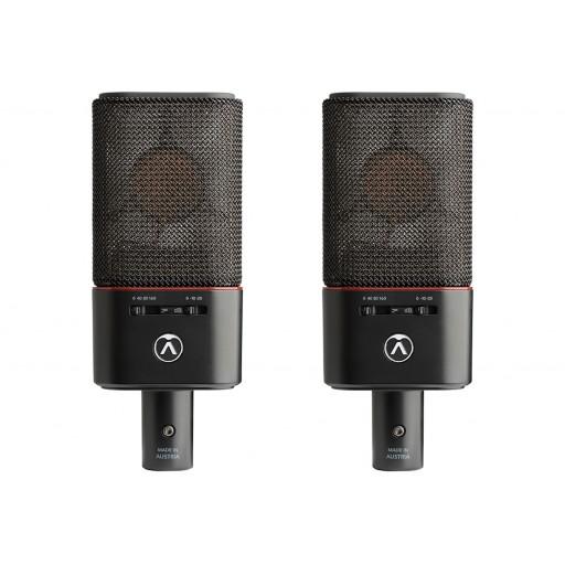 Austrian Audio OC18 Microphone Live Set