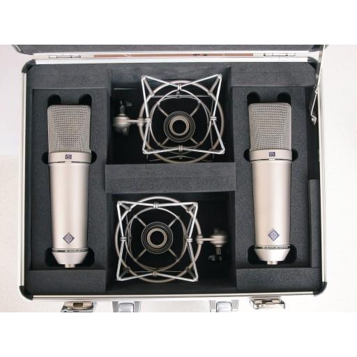 Neumann U 87 Stereo Set