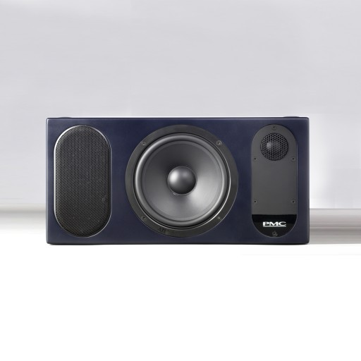 PMC Twotwo.6 Studio Reference Monitors front horizontal postion