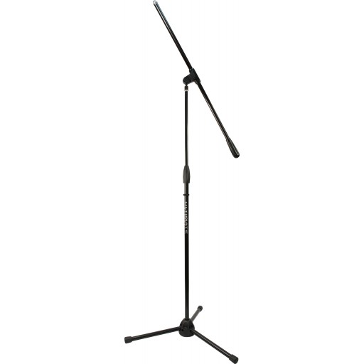 Ultimate Support PRO-R-T-F Tripod Base Microphone Stand with Fixed Boom