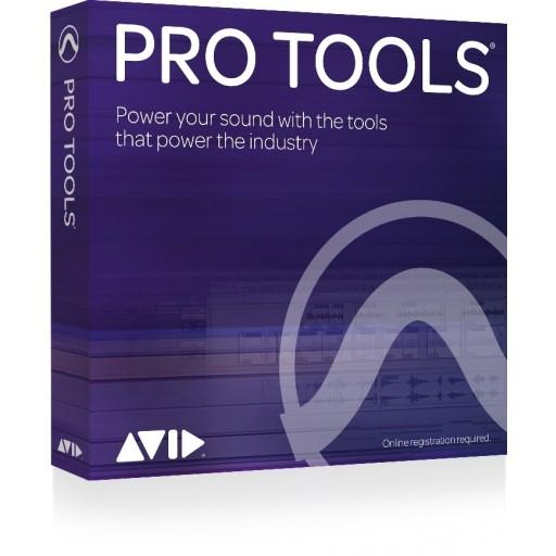 Pro Tools Box