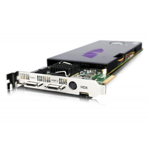 Avid Pro Tools HDX Core w/Pro Tools | Ultimate
