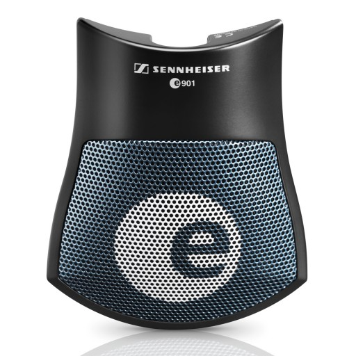 Sennheiser E 901 Boundary Microphone