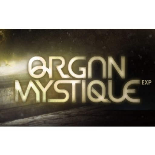 ProjectSAM Organ Mystique EXP (Serial Download)
