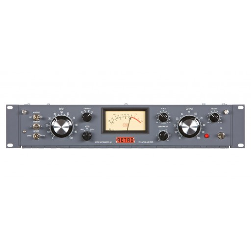 Retro Instruments 176 Limiting Amplifier Matched Pair