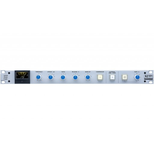 SSL G Series Stereo Bus Compressor