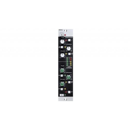 SSL X-Rack E Series Dynamics