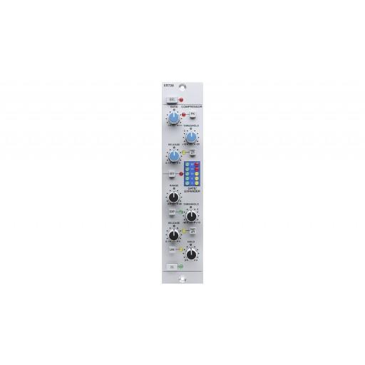 SSL Stereo Dynamics Module