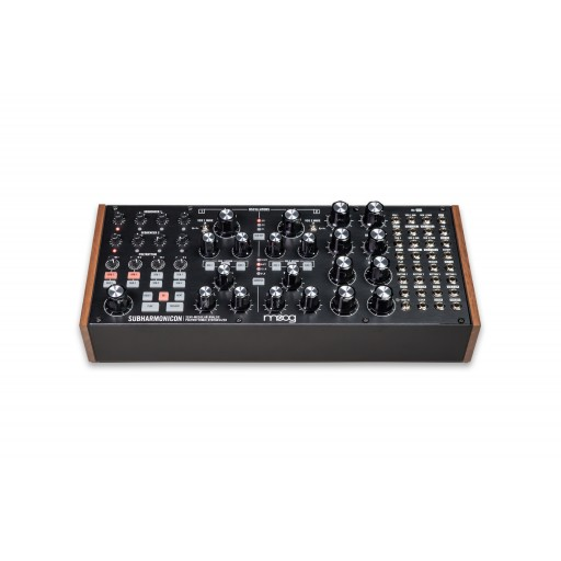 Moog Subharmonicon Semi Modular Synth
