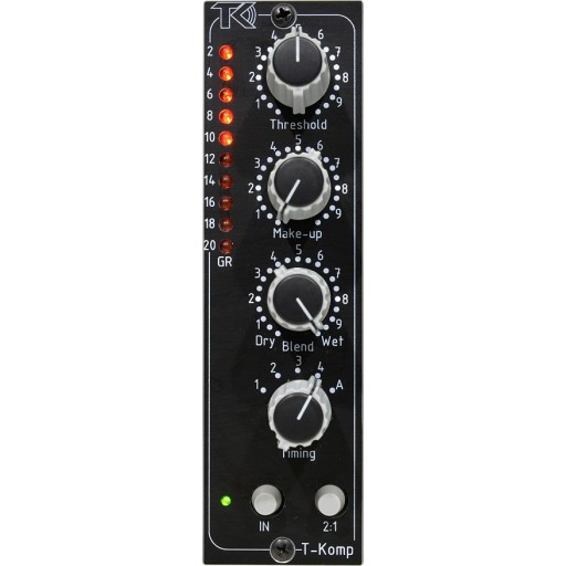 TK Audio T-Komp 500 Compressor